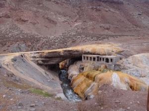 Puente dos Incas