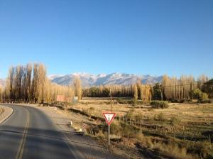 Vista Mendoza