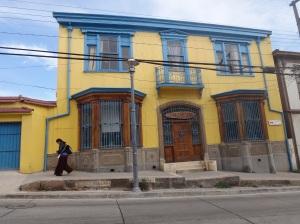 Algumas casas são assim, bonitas